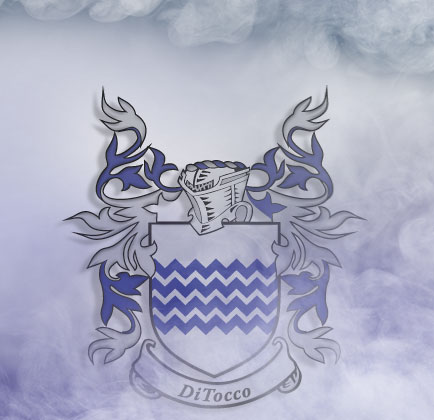 The Ditocco Family Crest